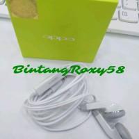 Headset Earphone Hp Oppo Find7 Find 7 5 Neo Joy Yoyo Dan Semua Tipe