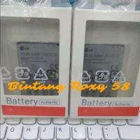 Batre Baterai Hp LG Kode BL-54SH G3 Beat Stylus L80 L90 Original Ori