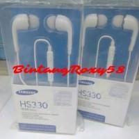 Headset Earphone Hp Samsung J7 J5 J3 J2 A3 A5 A7 Grand Dan Semua Tipe