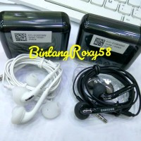 Headset Earphone Hp Samsung S7 S7edge S6 S6edge Dan Semua Tipe Bisa