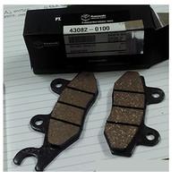 Kampas Rem Depan KLX 43082-0100 ORIGINAL