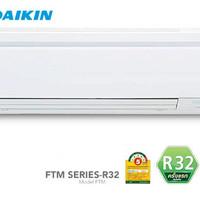 Harga Ac Daikin Deluxe Travelbon.com