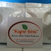 Harga Kapur Sirih Hargano.com