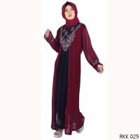 Jual best seller Baju Gamis Pesta Cocok untuk Lebaran Murah