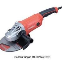 Maktec MT902 / MT 9 - Mesin Gerinda Gurinda 7