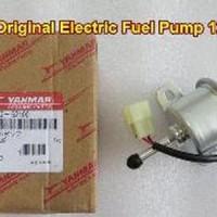 Yanmar - Electric Fuel Pump Genset oke Terbagus