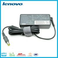 Charger Adaptor Laptop LENOVO (PIN) - 20V 4.5A ORIGINAL / ASLI
