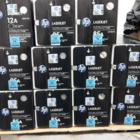 TONER PRINTER LASERJET HP & XEROX (KHUSUS)