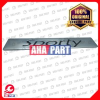 Daihatsu EMBLEM XENIA SPORTY FMC XENIA NEW ALL Part No.NX012-25000-002