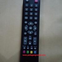 Remot Remote TV Coocaa LCD LED Ori Original 1