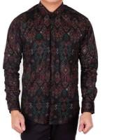 Harga Baju Batik Songket DaftarHarga.Pw