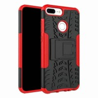 RUGGED ARMOR Huawei Honor 9 Lite soft case casing hp back cover stand