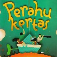 NOVEL PERAHU KERTAS BY DEWI LESTARI