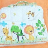 Tas Bayi Elegance Original Medium Lion /Baby Diaper Bag Elegance Lion