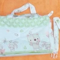 Tas Bayi Elegance Original Medium Bear /Baby Diaper Bag Elegance Bear
