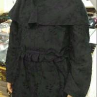 Baju muslim anak gamis manasik perlengkapan haji dan umroh wanita