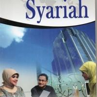 Buku Perbankan Syariah oleh Drs Ismail