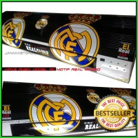Kipas Angin AC Karakter Real Madrid 2PK