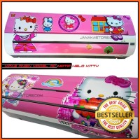 Kipas Angin AC Karakter Hello Kitty 3PK