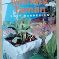 Buku Menata Taman (Easy Gardening)