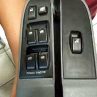 1set Switch/Saklar Power Window Kijang Kapsul+Armrest