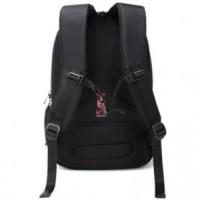 TIGERNU Tas Ransel Backpack Waterproof Blue RG103986 Diskon