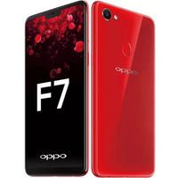 Oppo F7 6GB / 128GB Garansi Resmi