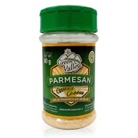 [Flash Sale] Green Valley Grated Parmesan Cheese [80 gr]