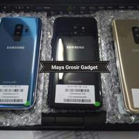 REPLIKA HDC SAMSUNG S9+ PLUS EDGE HDC PRO ULTRA EXTREME KINGCOPY