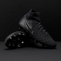 Sepatu Bola Nike original Magista Onda II DF FG Black 917787001