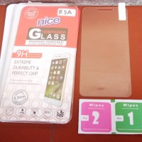 Tempered Glass Xiaomi Redmi 5A Pack Mika Garansi Pecah Ganti Baru