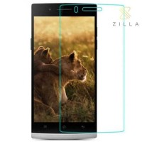 AD101 Zilla 2.5D Tempered Glass Curved Edge 9H for Oppo Find 5 X909