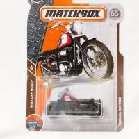Matchbox Yamaha SCR 950