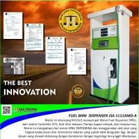FUEL DISPENSER JSA1111AMD-A  ( New Generation Builint Printer )