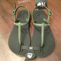 Jual sandal fipper strappy,sandal wanita Murah