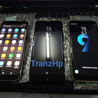 Promo!! HDC SAMSUNG GALAXY S9+ EDGE HDC PRO ULTIMATE REAL FINGERPRINT