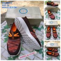 SALE Sepatu Kets NEVADA Size 36 SEPATU SPORTS WANITA MURAH JS11-C