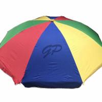 Payung Tenda 52 inch Diameter 240 cm High Quality