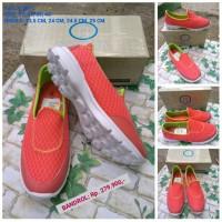MURAH Sepatu Kets NEVADA Size 37 39 40 SEPATU SPORTS WANITA