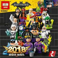 Jual Lego minifigure batman series 2 Lepin 03082 Batman Movie 20 in 1 Murah