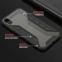 Redmi Xiaomi 4A APROLINK CARBON Casing Case Cover Karbon Smartphone Hp