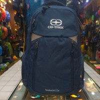tas backpack laptop semi carrier cotrek bukan eiger consina rei avtec