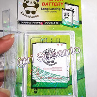 Baterai Rakkipanda for Samsung Galaxy Grand Neo i9060 Double Power
