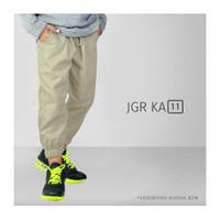 Sirwal Jogger anak JGR-KA11