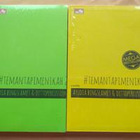 Paket 2 Novel # Teman tapi Menikah 1& 2 -Ayudia Bing Slamet & Ditto P-