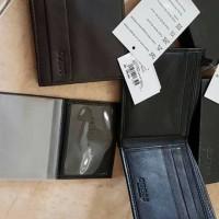 Dompet guess man wallet original authentic kulit asli