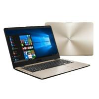 Laptop ASUS Vivobook A411UF i5-8250u 8GB nVidia MX130 2GB Win10 RESMI