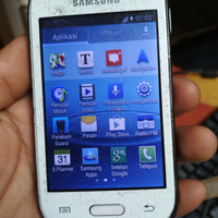 Hp bekas Samsung Galaxy Young 2 GT-S6310 SECOND MURAH