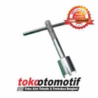 Kunci Mahkota / Treker Coupling 25mm WIPRO