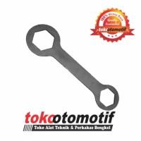Kunci Mur Kopling / Clutch Nut Tool 39x41mm KMK 3941 WIPRO
